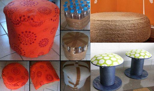 99 best todo reciclado para el hogar images on for Buenas ideas para el hogar