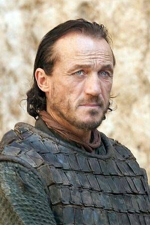 Jerome Flynn Bronn on GoT...he's got that I-have-a-smashed-nose-because-I'm-such-a-compulsive-smartass-and-shit starter thing going for him!