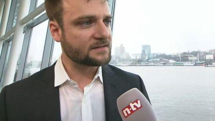 """For my German friends.  Evan Sharp on n-tv """"Wir sehen Pinterest als visuelle Suchmaschine"""" - n-tv.de"""