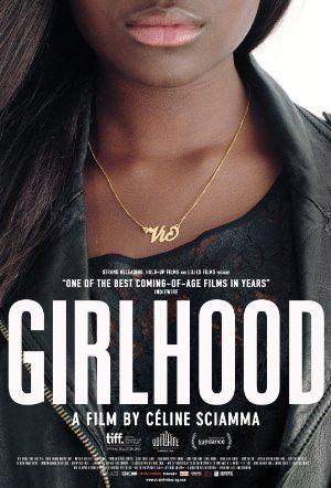 ESPECIAL SANFIC 11: Girlhood (2014)