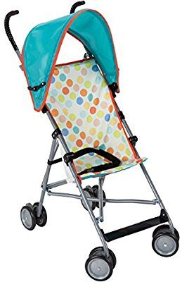 Amazon.com  Disney Umbrella Stroller With Canopy - All About Minnie Pink Minnie Pattern  Baby  sc 1 st  Pinterest & Amazon.com : Disney Umbrella Stroller With Canopy - All About Minnie ...
