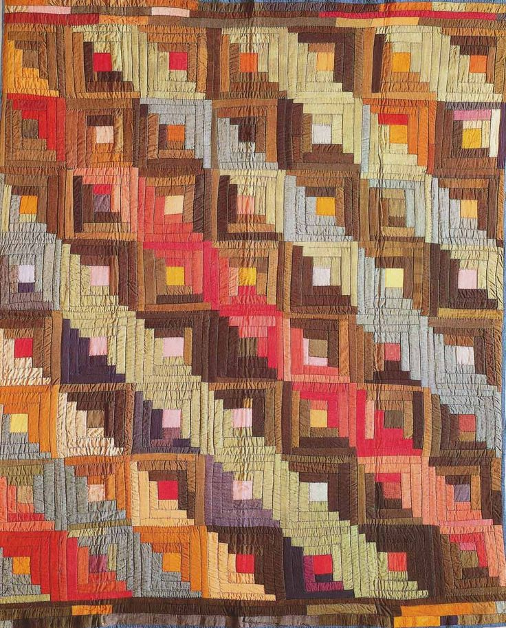 195 Best Amish Quilts Images On Pinterest