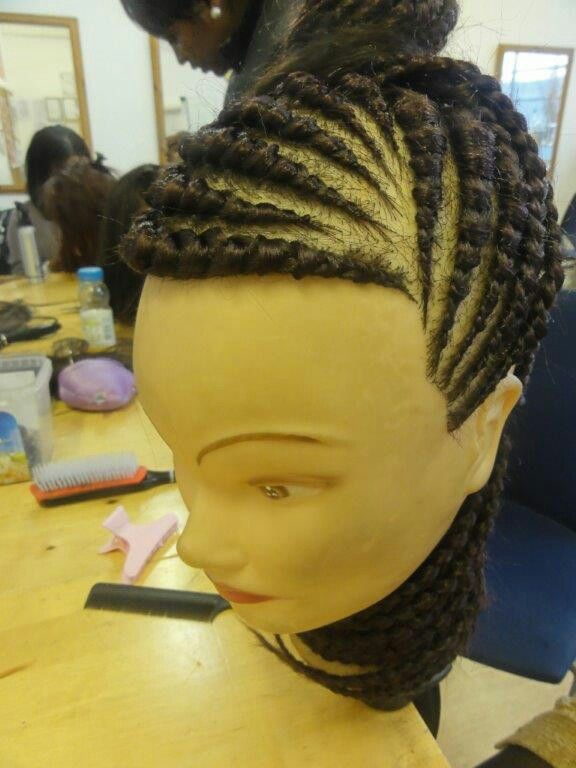 50 Best Images About Ghana Braids On Pinterest Discover