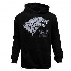 Game of Thrones Stark Hoodie