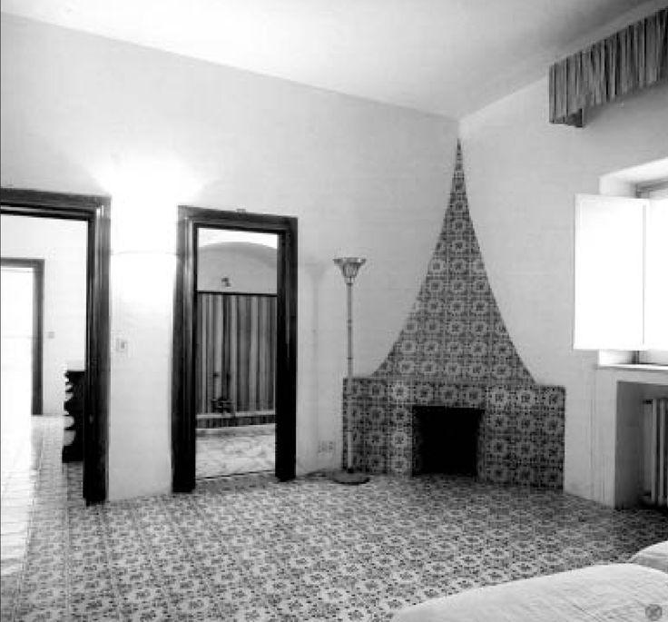 9 best images about casa malaparte on pinterest villas for Villa curzio malaparte