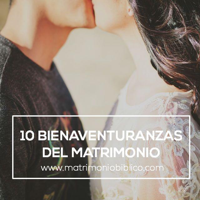 10 bienaventuranzas de los esposos