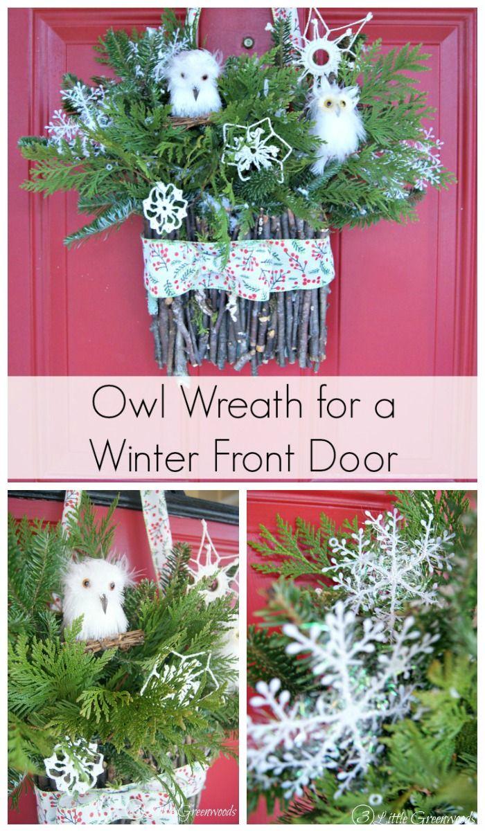 388 best Wreaths images on Pinterest | Wreath ideas, Fall wreaths ...