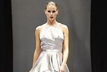 Silke dress, tailor-made by me :o)