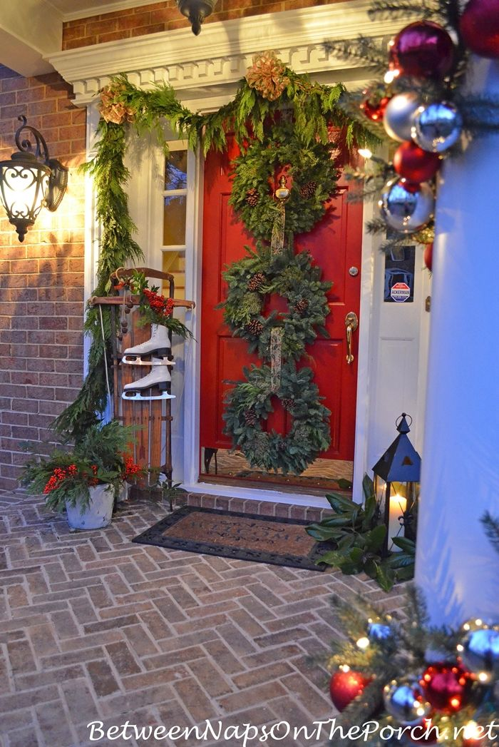 271 Best Holiday Decor Ideas Images On Pinterest