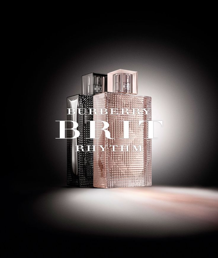 FREE $$ Sample of Burberry Brit Rhythm Fragrance!