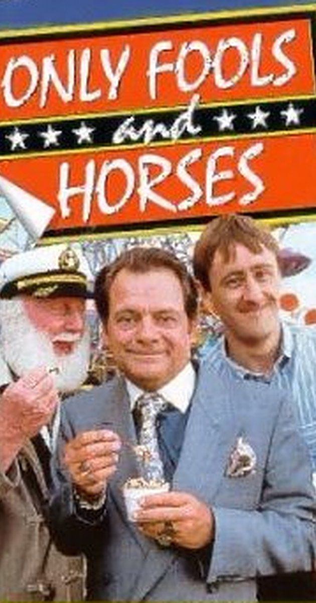 Created by John Sullivan. With David Jason, Nicholas Lyndhurst, Roger Lloyd Pack, Buster Merryfield. Classic comedy following the misadventures of two Wheeler Dealer brothers Del Boy and Rodney Trotter who scrape their living by selling dodgy goods believing that next year they will be millionaires.