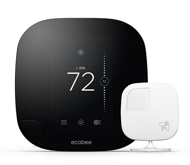 87 Best Home Automation Images On Pinterest Thermostats
