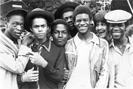 Rude Boy Fashion/ Jamaica. The original hipsters