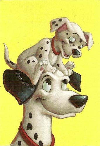 101 Best Images About Arthur Edward Waite: 750 Best Images About 101 Dalmatians On Pinterest
