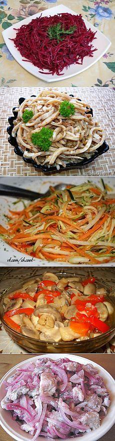 Корейские блюда | Записи в рубрике Корейские блюда | Записная книжка Кирми
