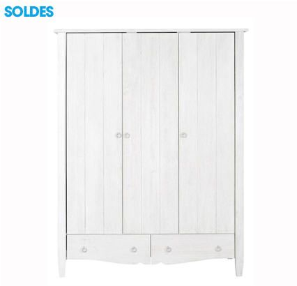 les 25 meilleures id es de la cat gorie armoire solde sur. Black Bedroom Furniture Sets. Home Design Ideas