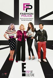 Watch Fashion Police Online Uk. Weekly news, talk-show about the latest red carpet and every day fashion trends of Hollywood celebrities.