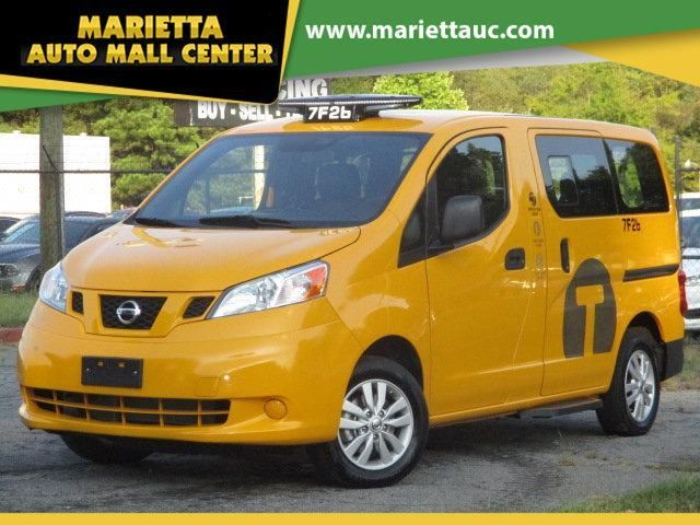 2015 Nissan Nv200 Taxi For Sale In Marietta Cars Com Cars Com Nissan Taxi