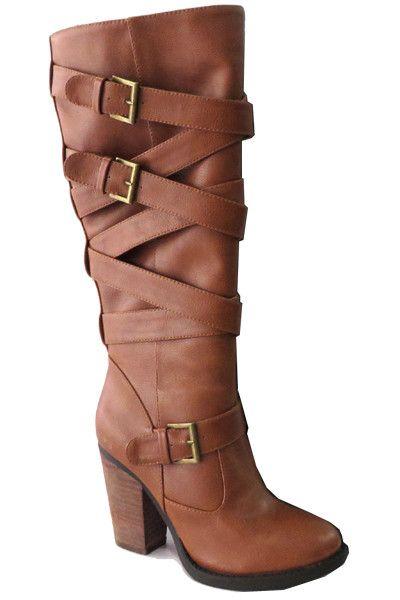 Mentor Boots