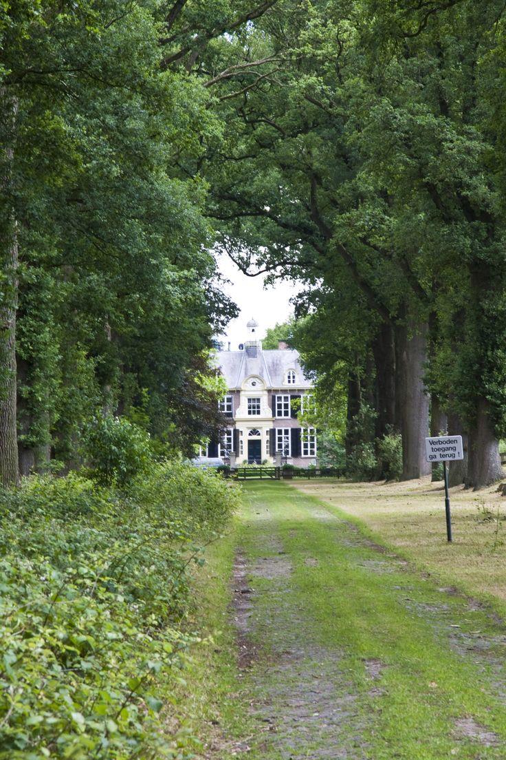 Het Onstein in Vorden gemaakt door Marieke Rouwenhorst