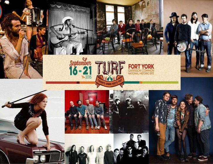 Toronto Urban Roots Festival #turfto #tiff September 18 - 20, 2015 #ofmonstersandmen #wilco #omom #nekocase #builttospill #poster #concert #festival #vinyl #records #ub40 #cake, #lordhuron #edwardsharpe, #deerhunter #indierock #connoroberst #avettbrothers #esatmz #willbutler #shakeygraves #musicfestival #toronto #records #brmc #coachella #bonnaroo #sxsw #nxne #pitchfork #music #band #wayhome #forecastle #osheaga #discoverontario