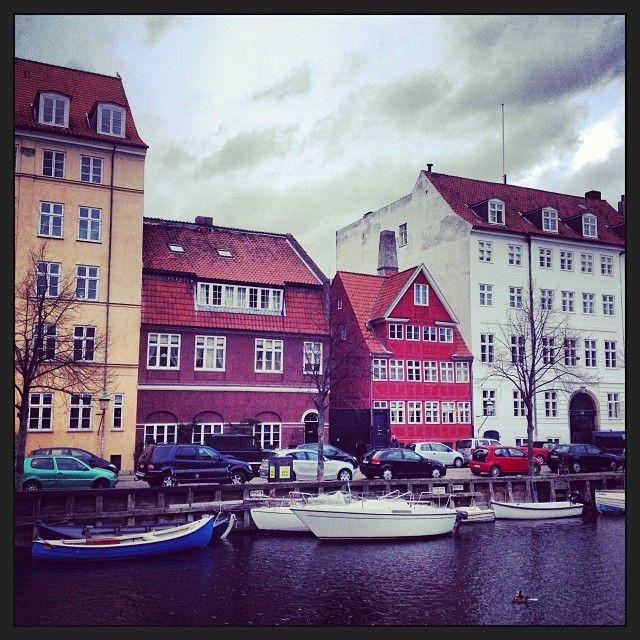 Christianhavn 2o13