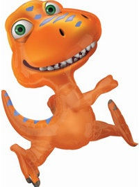 Dinosaur Train Party Supplies - Dinosaur Train Birthday - Party City-must have