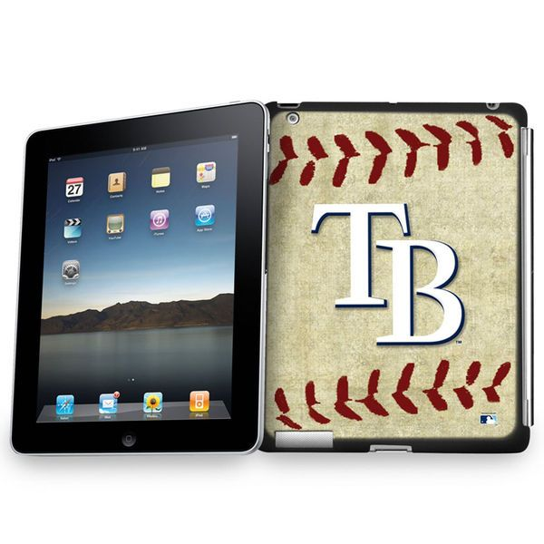 Tampa Bay Rays Vintage Collection iPad 3 Case - $29.99