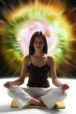 Transcendental Meditation is like Alka-Seltzer