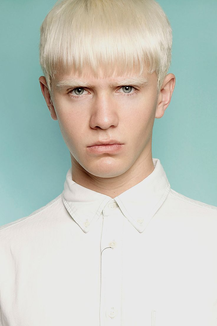 Men s disconnected undercut from schwarzkopf professional - Primary Bold_fy2