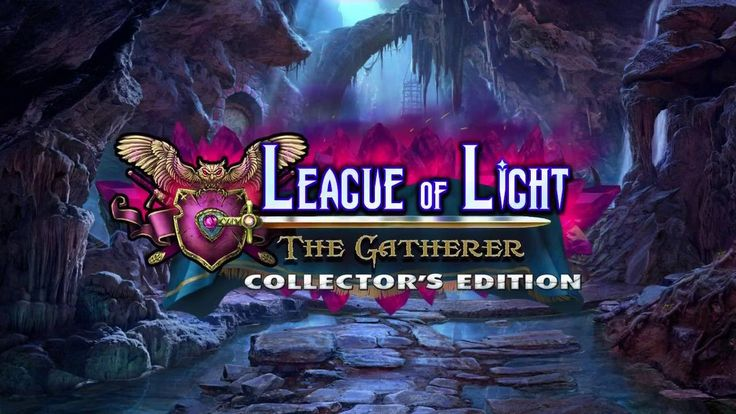 Download: http://www.bigfishgames.com/games/11521/league-of-light-the-gatherer-ce/?channel=affiliates&identifier=af5dc3355635 League of Light 4: The Gatherer Collector's Edition PC Game, Hidden Object Games. Return to Blake's Mountain to save an innocent family! Someone is impersonating a League of Light agent. It's up to you to track down the imposter and uncover his devious plans! Download League of Light 4: The Gatherer Collector's Edition Game for PC for free!