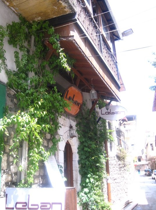 Lebon, Antiochia, Turkey