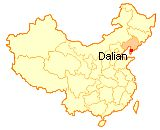 China Dalian Travel Guide: City Map, Tour, Location