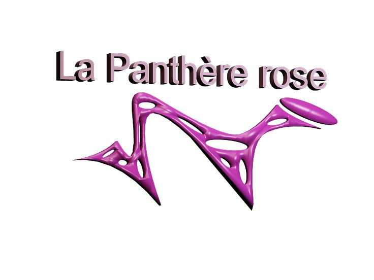 Kolekcja Różowej Pantery