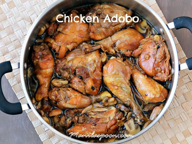 191 best philippines images on pinterest filipino culture chicken adobo this sweet salty chinese style version is so yummy you filipino recipesfilipino foodasian forumfinder Gallery