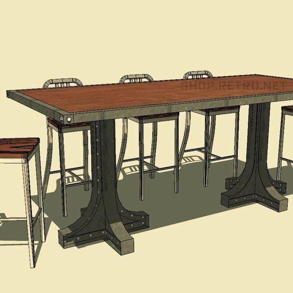 Best 25 Bar Height Table Ideas On Pinterest Bar Tables