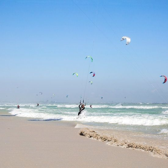 World Record - Kitesurfing Armada - Cape Town, South Africa - by SeeOneSoulPhotography.co.za