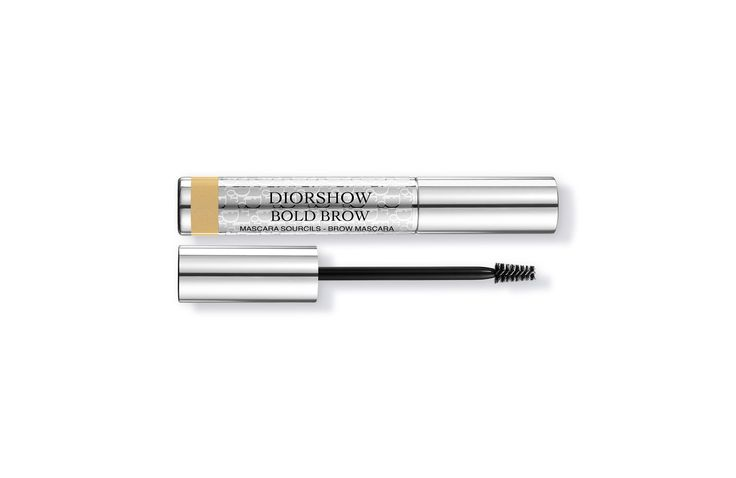 DIORSHOW BOLD BROW - Holiday 2017 Limited Edition – BROW MASCARA STRUCTURE & SHINE GOLD EDITION by Christian Dior