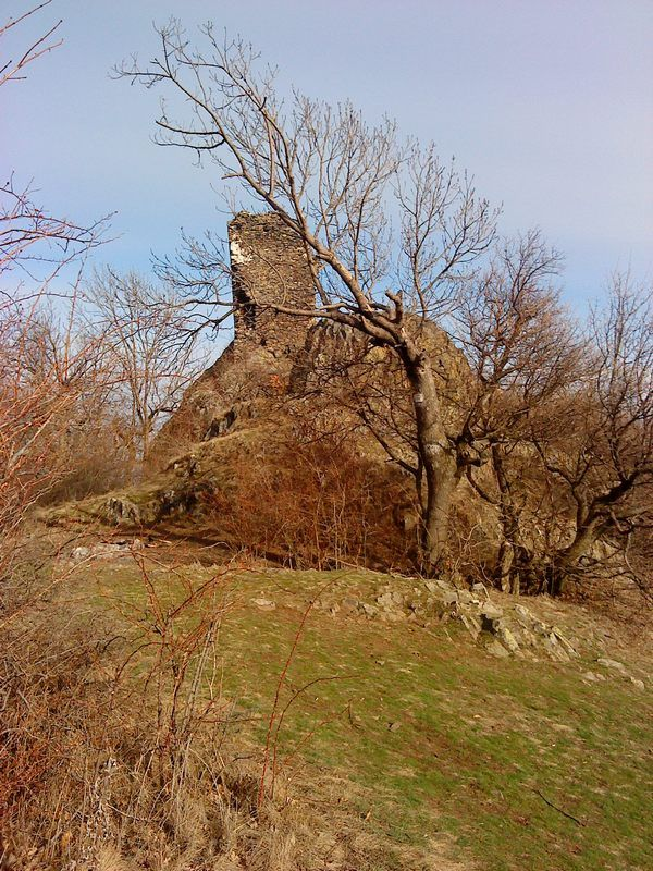 Castle - Szanda