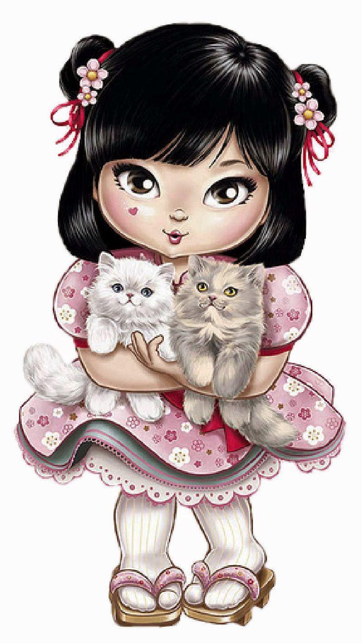113 besten ♡ Jolie ♡ Bilder auf Pinterest | Kätzchen, Niedliche ...