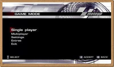 MotoGP 2 Game Free Download PC