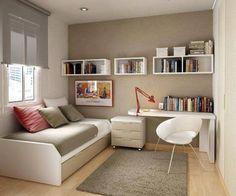 Sofá-cama, bicama e móveis práticos para receber                              …