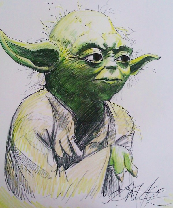 Yoda Character Design : Best images about yoda on pinterest star wars quotes
