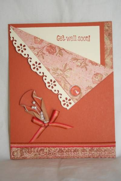 Rusty Pocket by razldazl - Cards and Paper Crafts at Splitcoaststampers