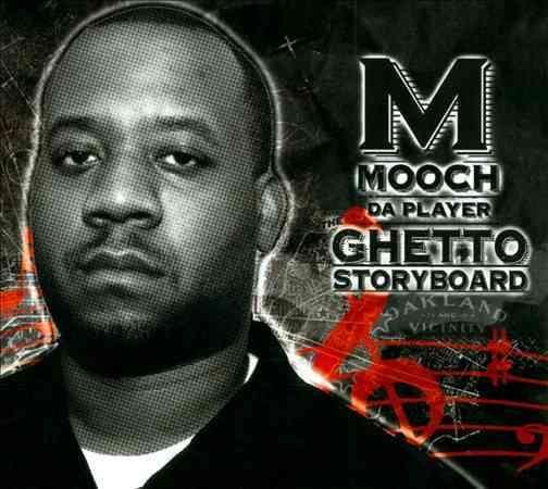 Mooch Da Player - The Ghetto Storyboard