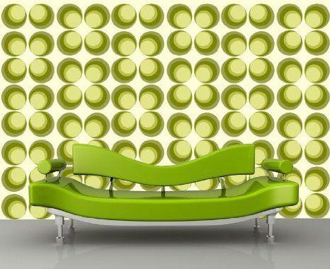 Wundervoll The 25+ best Tapete grün ideas on Pinterest | Grüne tapete  OW88