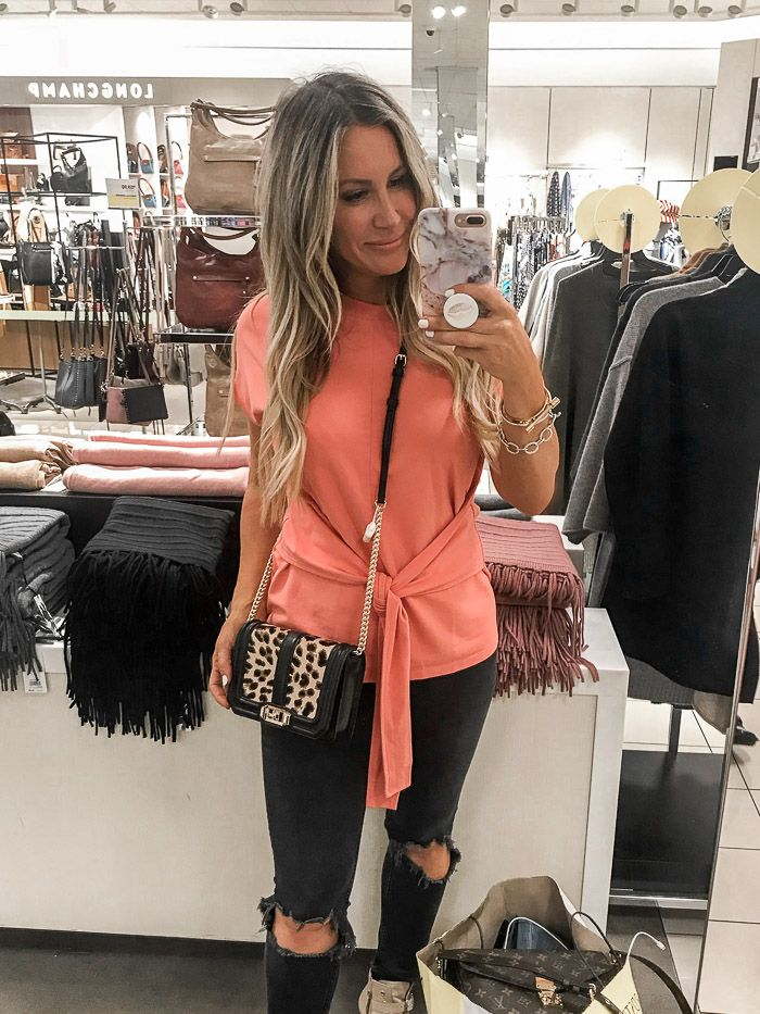 7f9bc2b85de Nordstrom Anniversary Sale 2018 Blogger Live Love Blank s Favorite Pics  from the Sale.