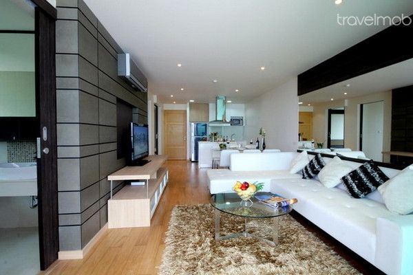 2BR Apartment - The Baycliff  in Phuket, Thailand