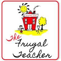 The Frugal Teacher