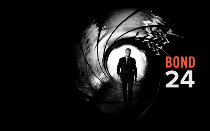 Les premières images du tournage de James Bond Spectre avec Dave Bautista et Léa Seydoux.